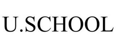 U.SCHOOL