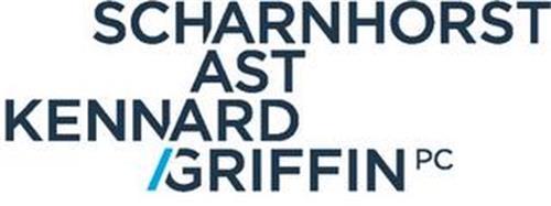 SCHARNHORST AST KENNARD GRIFFIN PC