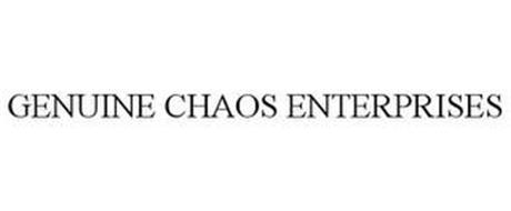 GENUINE CHAOS ENTERPRISES