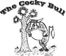 THE COCKY BULL