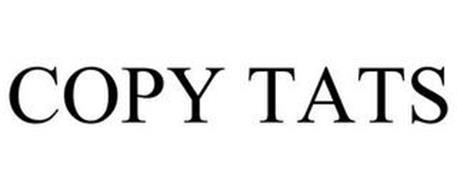 COPY TATS
