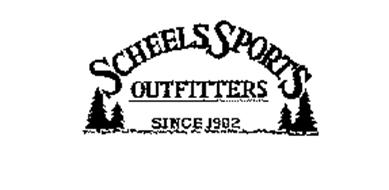 SCHEELS SPORTS OUTFITTERS SINCE 1902