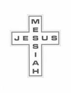 MESSIAH JESUS