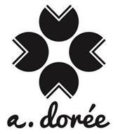 A. DORÉE