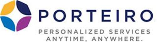 PORTEIRO PERSONALIZED SERVICES ANYTIME, ANYWHERE.