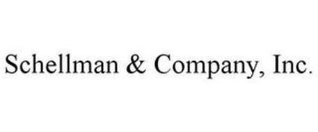 SCHELLMAN & COMPANY, INC.