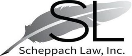 SL SCHEPPACH LAW, INC.