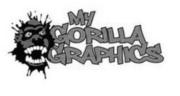 MY GORILLA GRAPHICS