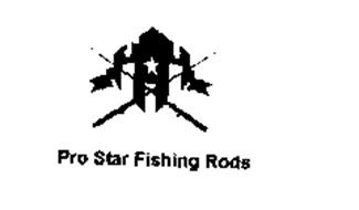 PRO STAR FISHING RODS