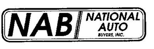 NAB NATIONAL AUTO BUYERS, INC.