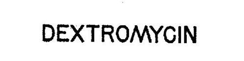 DEXTROMYCIN