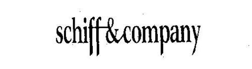 SCHIFF & COMPANY