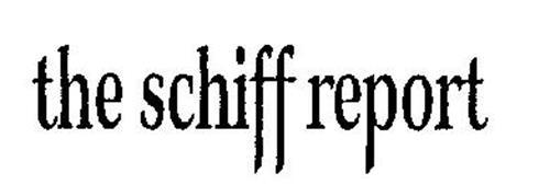 THE SCHIFF REPORT