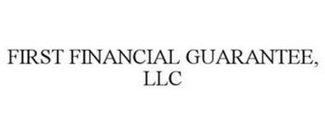 FIRST FINANCIAL GUARANTEE, LLC
