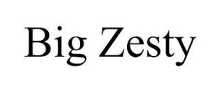 BIG ZESTY