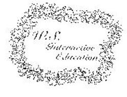 W.S. INTERACTIVE EDUCATION