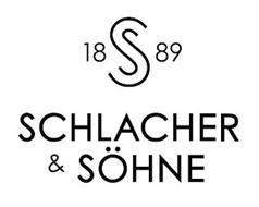S SCHLACHER & SÖHNE SS 1889