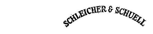 SCHLEICHER & SCHUELL