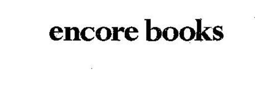 ENCORE BOOKS