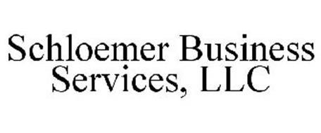 SCHLOEMER BUSINESS SERVICES, LLC