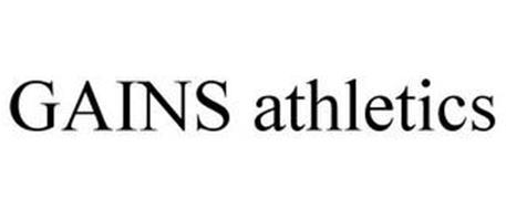 GAINS ATHLETICS