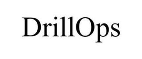 DRILLOPS