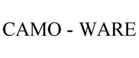 CAMO - WARE