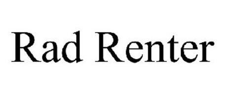 RAD RENTER