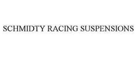SCHMIDTY RACING SUSPENSIONS