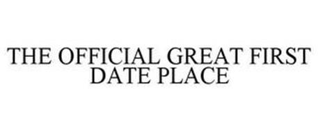 THE OFFICIAL GREAT FIRST DATE PLACE