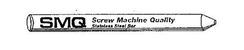 SMQ SCREW MACHINE QUALITY STAINLESS STEEL BAR