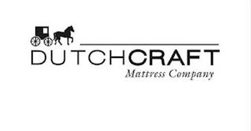 DUTCHCRAFT MATTRESS COMPANY
