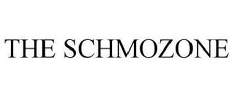 THE SCHMOZONE