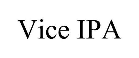 VICE IPA