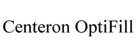 CENTERON OPTIFILL
