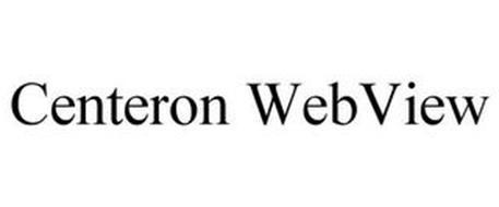 CENTERON WEBVIEW