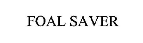 FOAL SAVER