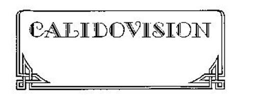 CALIDOVISION