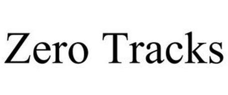 ZERO TRACKS