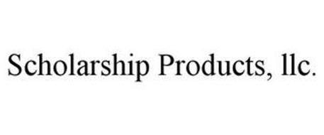 SCHOLARSHIP PRODUCTS, LLC.