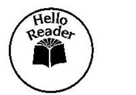 HELLO READER