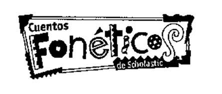 CUENTOS FONETICOS DE SCHOLASTIC