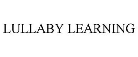 LULLABY LEARNING
