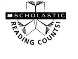 SCHOLASTIC READING COUNTS!