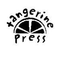 TANGERINE PRESS