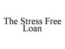 THE STRESS FREE LOAN
