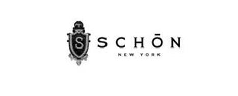 S SCHON NEW YORK