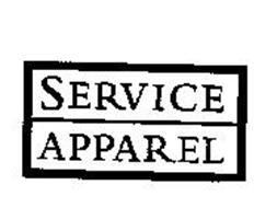 SERVICE APPAREL