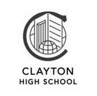 C CLAYTON HIGH SCHOOL