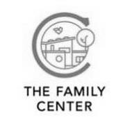 C THE FAMILY CENTER